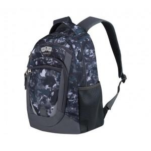 Volkano Champ Series Backpack - Smudge Cammo