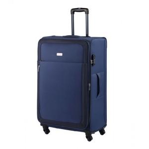 Travelwize Luggage Polar Series 70cm - Navy Blue