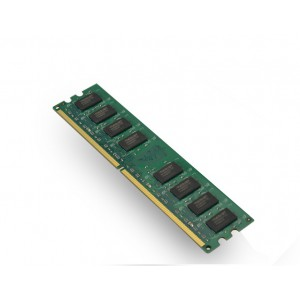 Patriot SL 2GB 800MHz DDR2 DS Memory