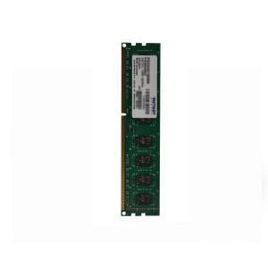 Patriot SL 4GB 1600MHz DDR3 Desktop DS Memory