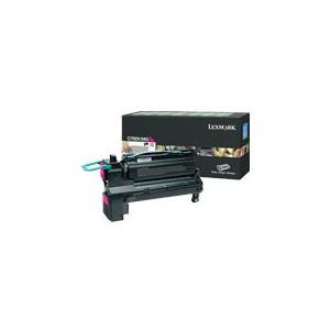 Lexmark C792 Magenta Extra High Yield Return Program Print Cartridge