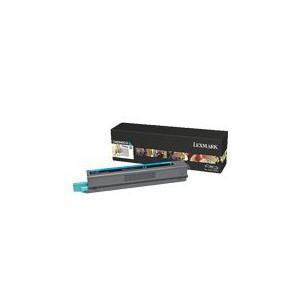 Lexmark C925 Cyan High Yield Toner Cartridge