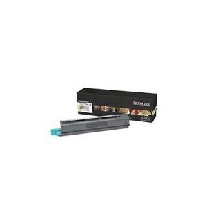 Lexmark C925 Black High Yield Toner Cartridge