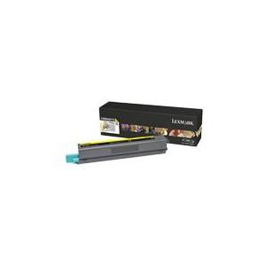 Lexmark C925 Yellow High Yield Toner Cartridge