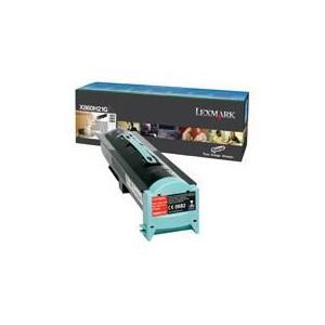 Lexmark X860e, X862e, X864e Black High Yield Toner Cartridge