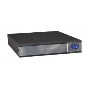 LINKQNET 3KVA XRT 2U RM ONLINE UPS - 72V NO BATT,. ...GII, EXTRA LONG RUNTIME WITHOUT BATTERIES