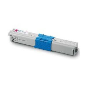 OKI C301 C321 C332 C342 Magenta Toner Cartridge