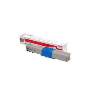 OKI M44469716 Cyan Toner Cartridge