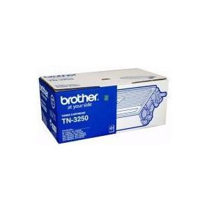 Brother TN3250 Black Toner for MFC8880DN MFC8380DN MFC8370DN HL5340D HL5350DN