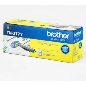 Brother TN277 Yellow Toner Cartridge