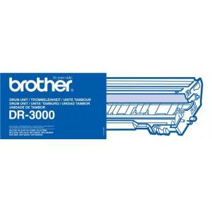 Brother DR3000 Black Drum Unit