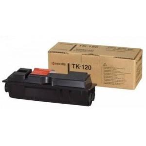 Kyocera TK120 Black Toner Kit FS1030D