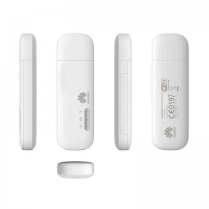 Huawei E8372 LTE 150Mbps USB Modem Router Dongle - 10 Wifi Users (E8372h-155) - Bulk Packaged