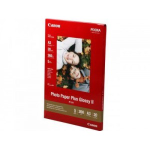 Canon PP-201 A3  270gm - 20 Sheets
