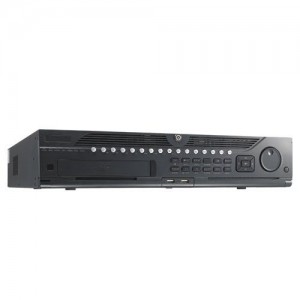 Hikvision NVR 32 Channel 320Mbps with No PoE Incl. HDD