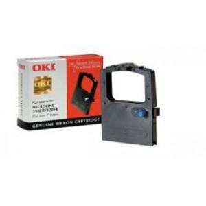 OKI ML380 ML390 Black Ribbon