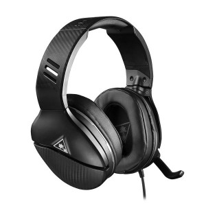 Turtle Beach - Recon 200 Wired Gaming Headset - Black