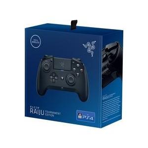 Razer - Raiju Tournament Edition Gaming Controller