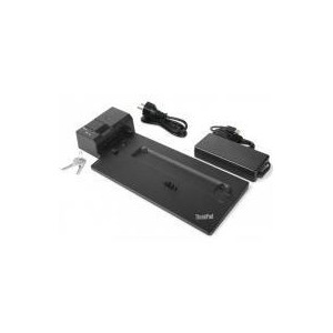 Lenovo ThinkPad Basic Dock CS18 - 90W (South Africa AC Power Adapter)