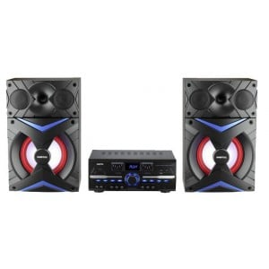 Sinotec 2.0ch Loud Speaker System