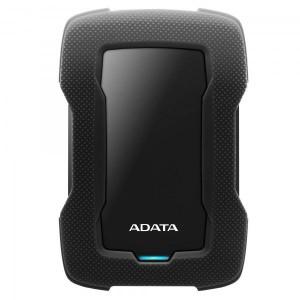 Adata HD330 5Tb Black External Hard Drive