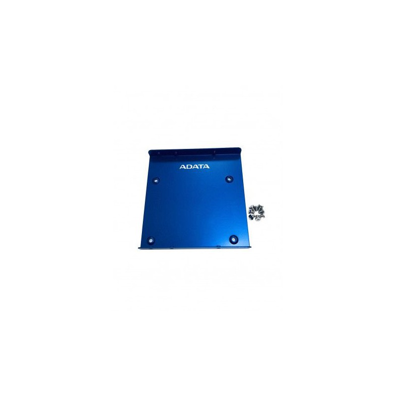 Adata 2.5″ hdd / ssd to 3.5″ Mounting Bracket - Bulk Pack