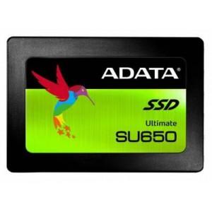 """Adata Ultimate SU650 960Gb 2.5"""" SATA3(6Gb/s) Solid State Drive"""
