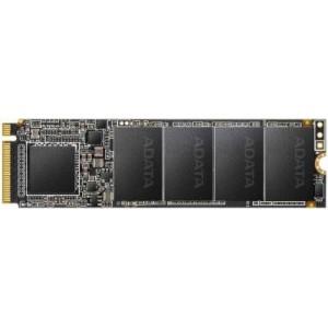Adata SX6000 Pro series 256Gb NGFF (M.2) 3D TLC SSD