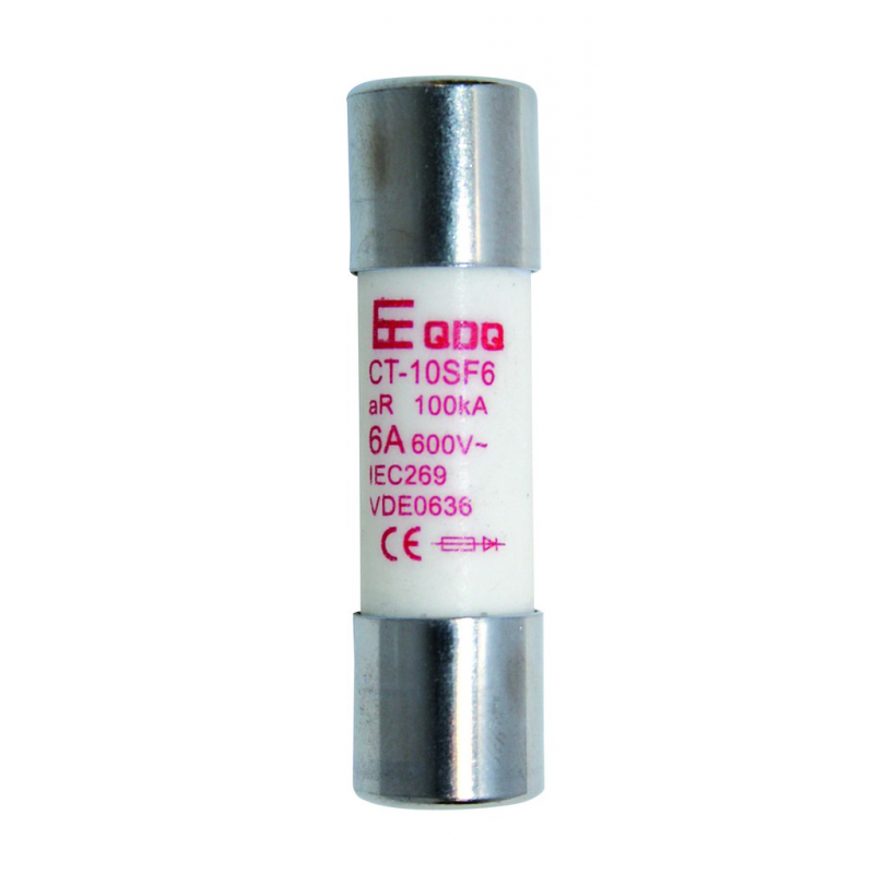 100A Ultra Fast Fuse 660V (22x58mm)