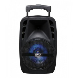 Astrum A14075-B Trolley Multimedia Speaker