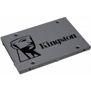 "Kingston UV500 120GB SATA3(6Gb/s) 2.5"" Solid State Drive Bundle"