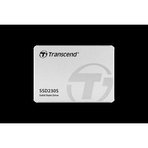 "Transcend SSD230S Series 2TB 2.5"" SATA3(6Gb/s) Solid State Drive"