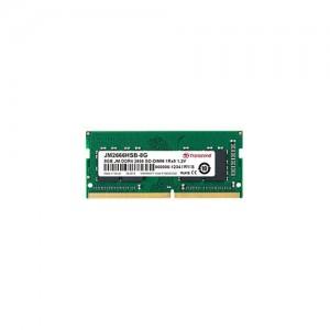 Transcend 4GB DDR4 2666MHZ SO-DIMM 1RX8 512MX8 CL19 1.2V