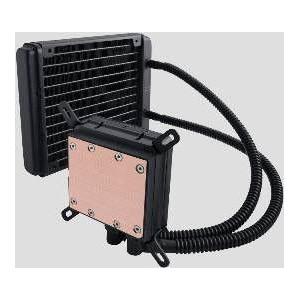 Corsair H60 Hydro Series CPU Water Cooling