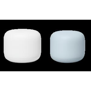 Google Nest Wifi Point - Snow