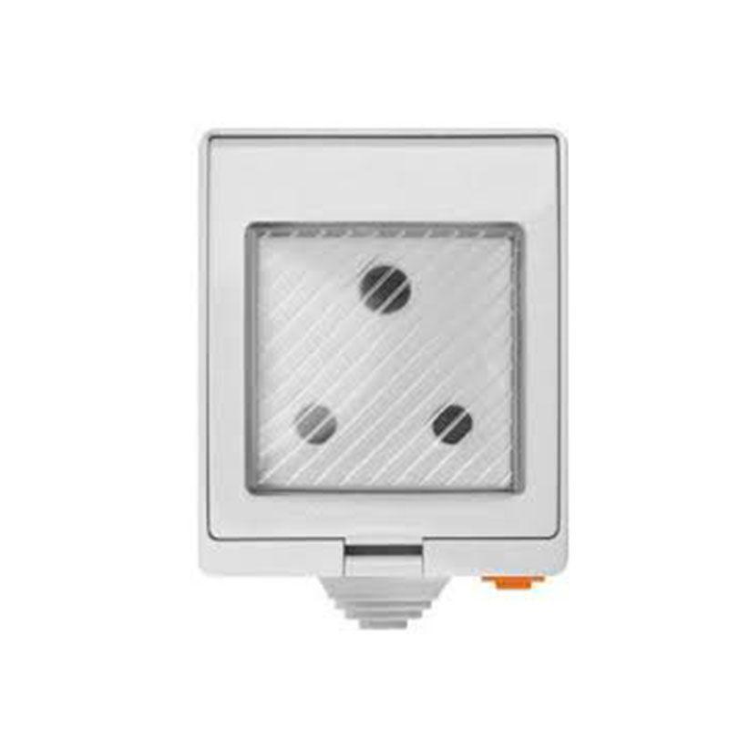 Sonoff S55 Waterproof WiFi Smart Socket AC 100-240V 50/60Hz 10A Max
