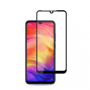 Tuff-Luv 3D 9H Full Curved Screen Protection for Xiaomi Redmi 7 Note