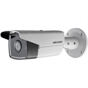Hikvision DarkFighter DS-2CD2T45FWD-I5 4MP Network Bullet Camera