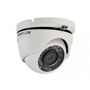 Hikvision DS-2CE56C0T-IRMF HD720P IR Turret Camera