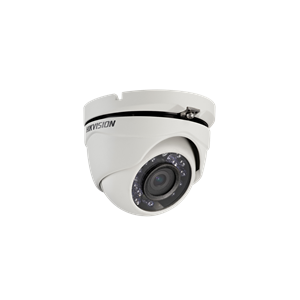 Hikvision DS-2CE56D0T-IRMF HD1080P IR Turret Dome Camera - 2.8mm