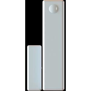 Pyronix Bidirectional Wireless Magnetic Contact - White
