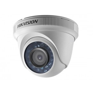 Hikvision DS-2CE56D0T-IRF HD1080p IR Turret Camera