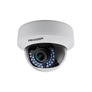 Hikvision DS-2CE56C5T-VFIR HD720P Low-light Indoor Vari-focal IR Dome Camera