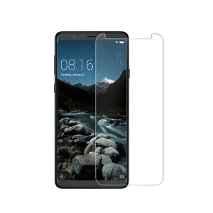 Tuff-Luv 2.5D 9H Tempered Glass Screen for Samsung Galaxy A9 (2018)