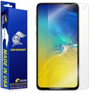 ARMORSUIT MILITARYSHIELD - Samsung Galaxy S10e Screen Protector