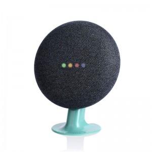 Lanmu Pedestal Stand for Google Home Mini  - Blue