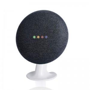 Lanmu Pedestal Stand for Google Home Mini  - White