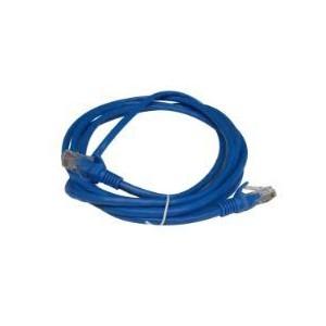 Switchcom Distribution 2m CAT5 Blue Flylead
