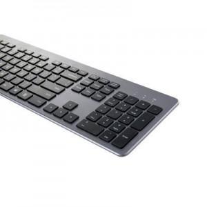 RCT K35 Scissor Switch USB Keyboard