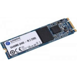 Kingston SA400M8 120Gb nGff(M.2) 3D TLC SSD
